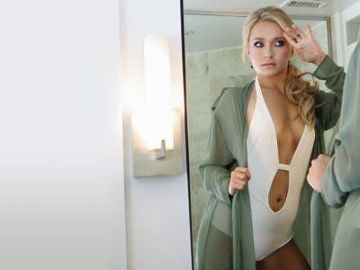 oil massage hard boobs nude