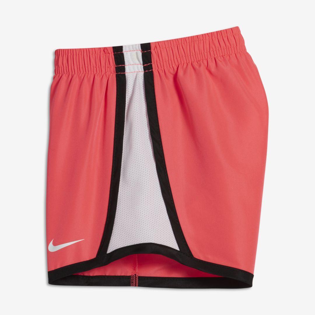d2cb0519b6 Nike Tempo Little Kids' (Girls') Running Shorts Size 6 (Racer Pink ...