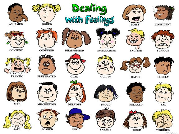 """dealing with emotions Parent education: dealing with emotions """"don't be so emotional"""" """"don't let your feelings run away with you"""" """"big boys don't cry"""" """"calm down and let's be."""