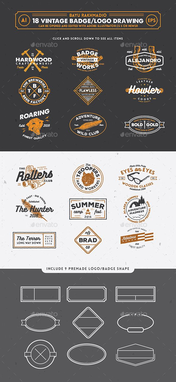 pin by fdesign nerd on badge logo pinterest badge logo logos