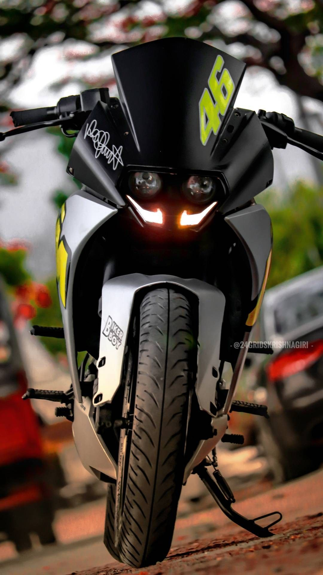 How To Remove Black Spots Fastly In 2020 Ktm Rc 200 Ktm Rc Ktm