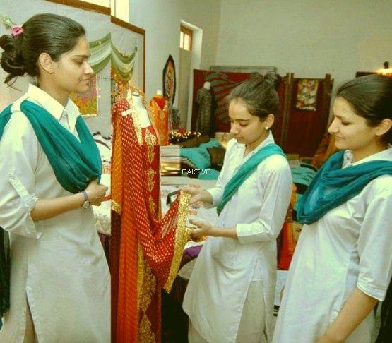 Girls Guide Shop, Karachi  (www paktive com/Girls-Guide
