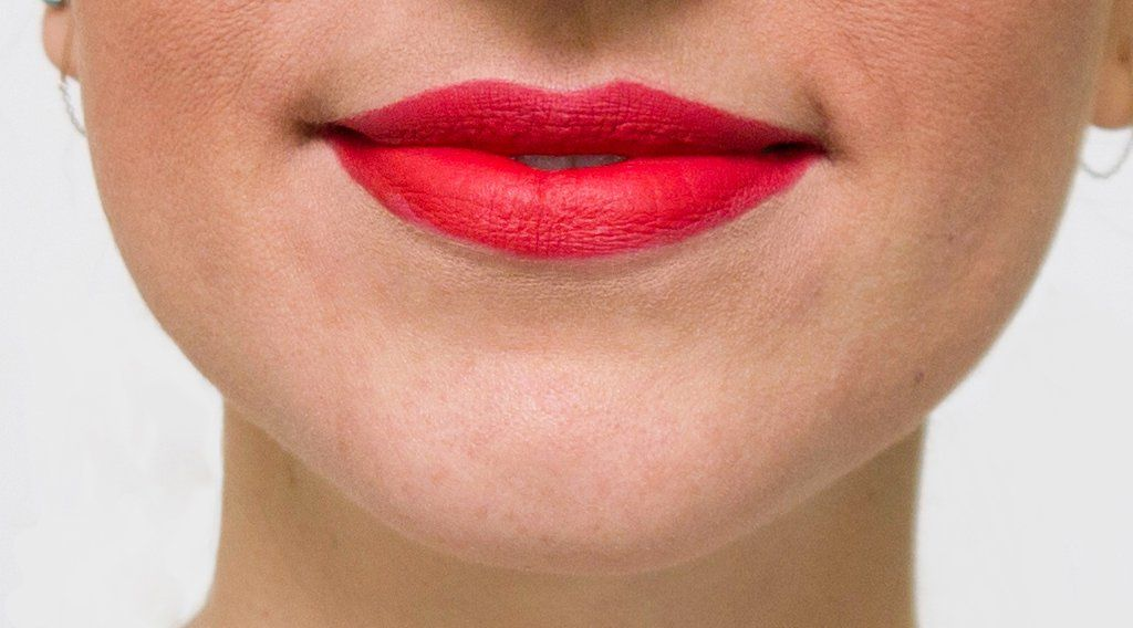Seal the Deal | Wear red lipstick, Thin lips, Red lipsticks