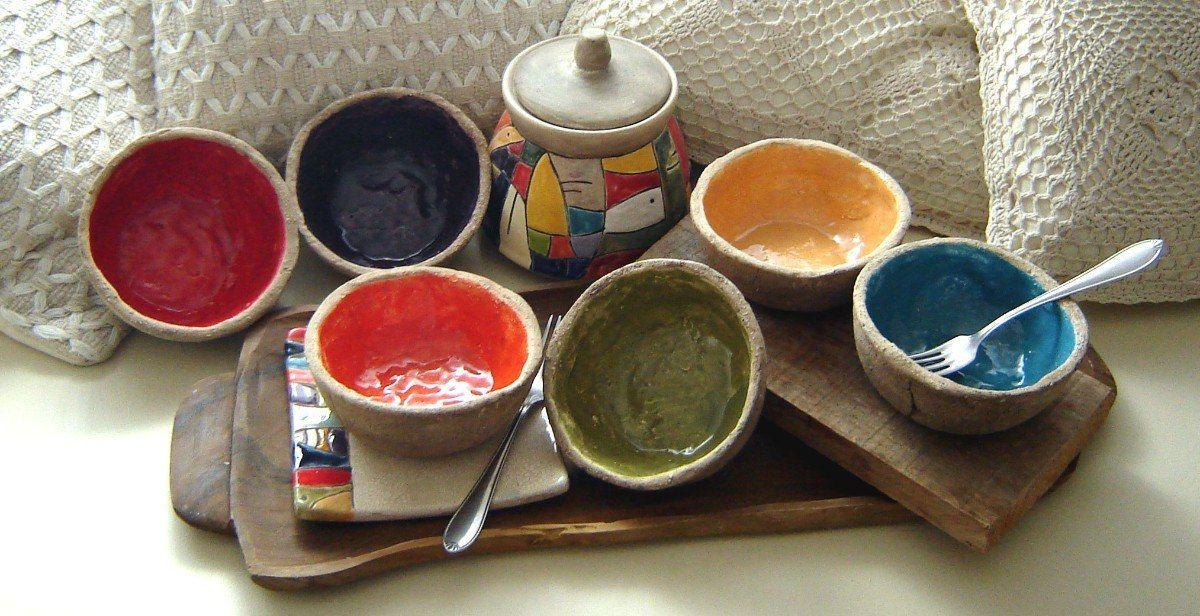 Cer mica artesanal pesquisa google lou as e cer micas for Materiales para ceramica artesanal