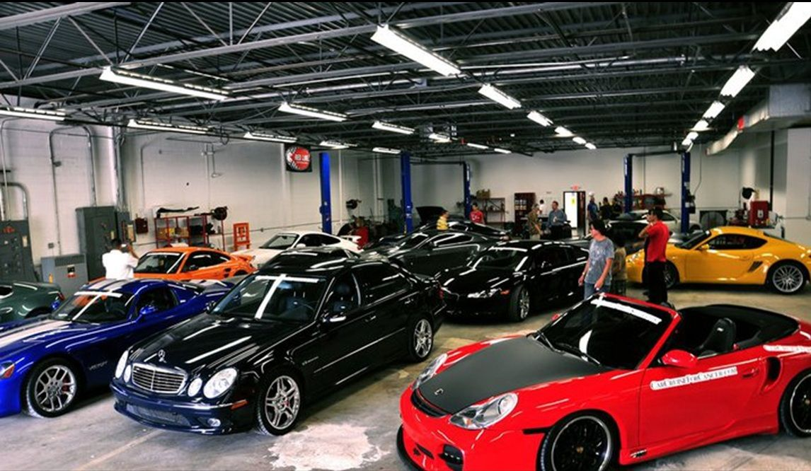 I Consulted My Friend To Underground Autosports Inc In Chicago For Best Import Car Repair He Was Quite Impressed By Th Car Repair Service Car Experience Car