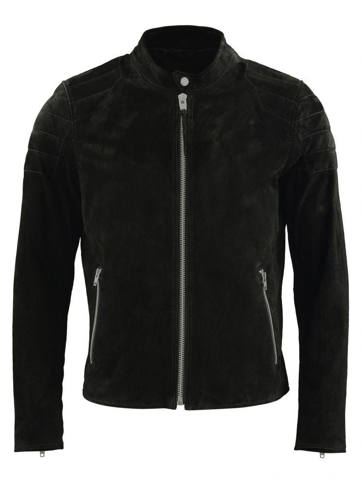 Jacket Ramone Black from ROCKANDBLUE (med bilder)
