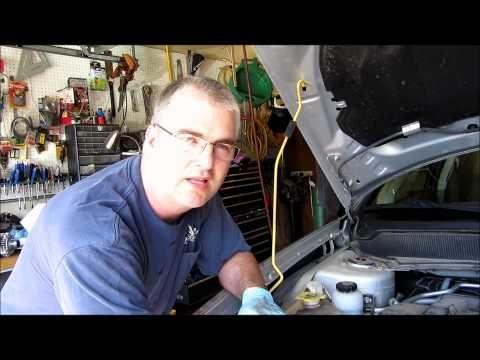 2008 Dodge Avenger Alternator Noise And How To Change It Dodge Avenger Alternator Repair Manuals