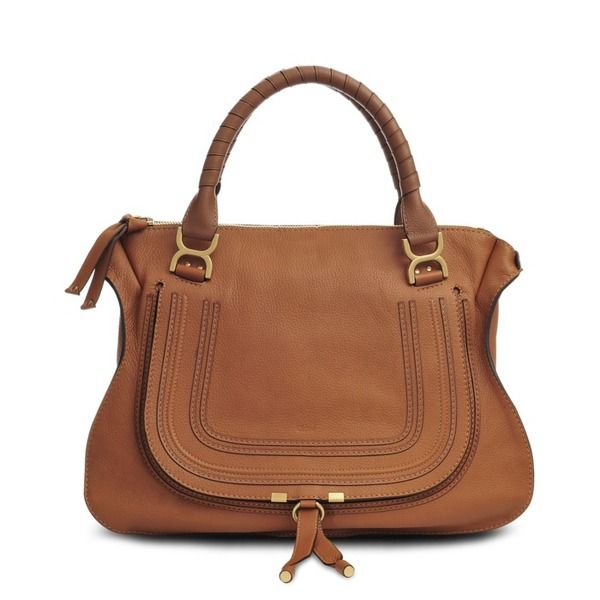 Grand sac Marcie Chloé available at MONNIER Frères 961108c70ef