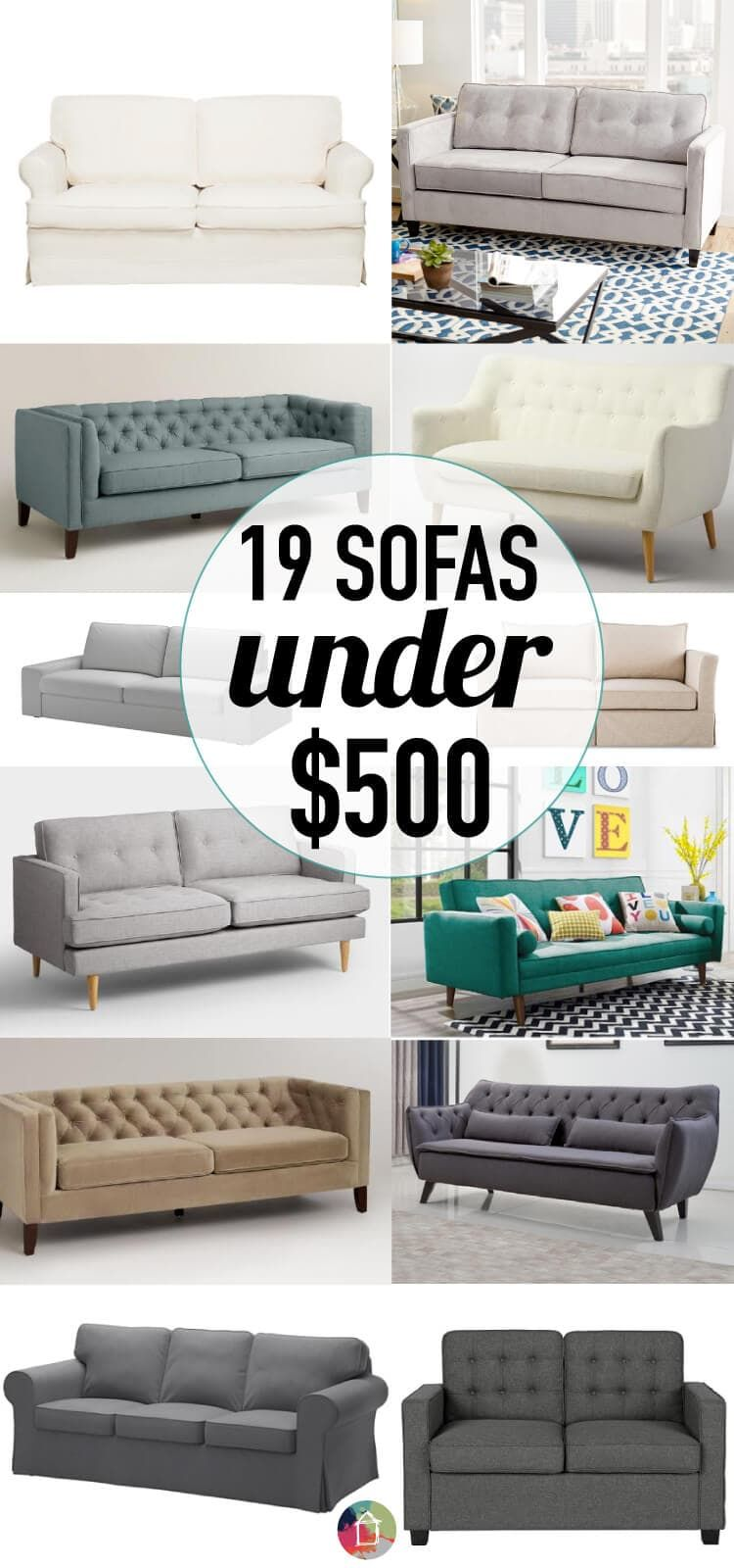 Sofa Deals That Don T Skimp On Style