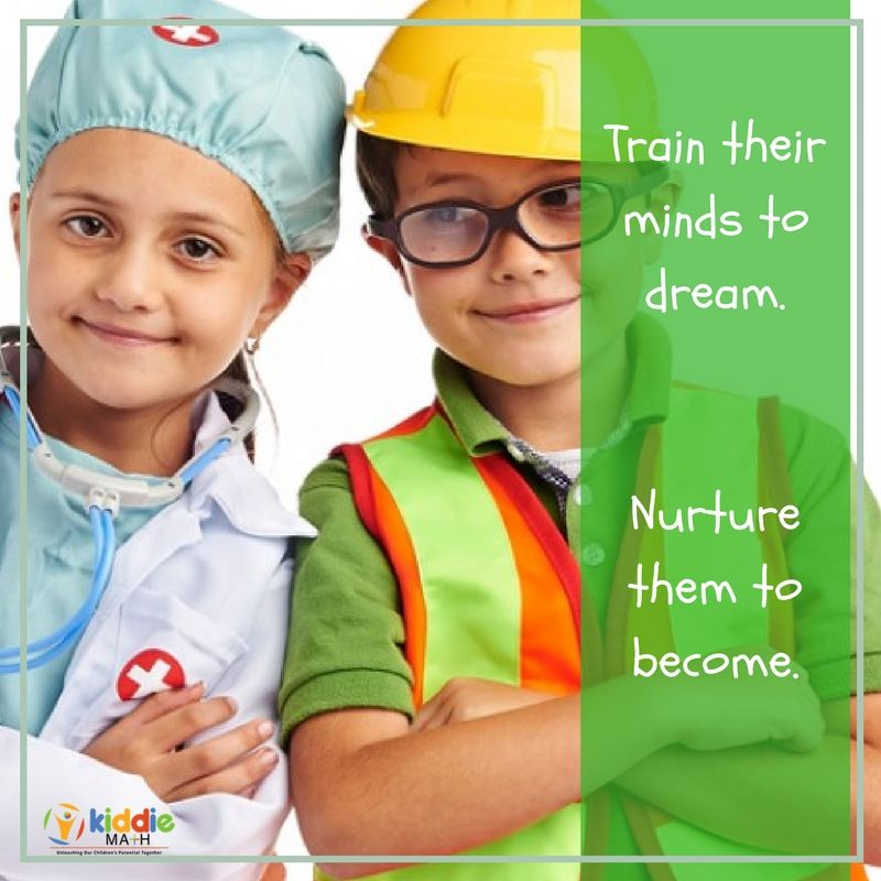 Our work with parents and educators creates the future