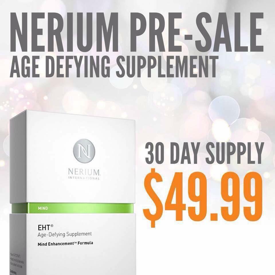 csgouldin.nerium.com Supplement to improve mental focus & clarity.