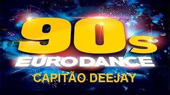 i migliori ricordi dance primi anni 90 commerciale