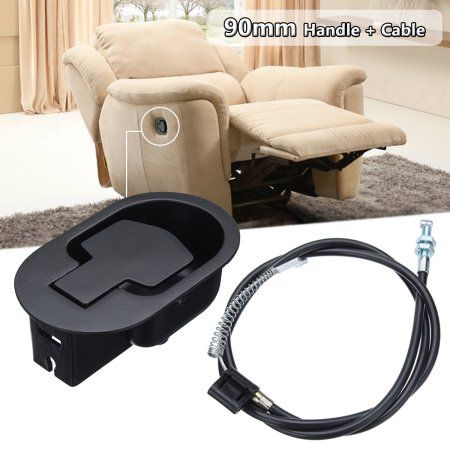 Superb Metal Recliner Handle Release Lever Trigger Cable Sofa Alphanode Cool Chair Designs And Ideas Alphanodeonline