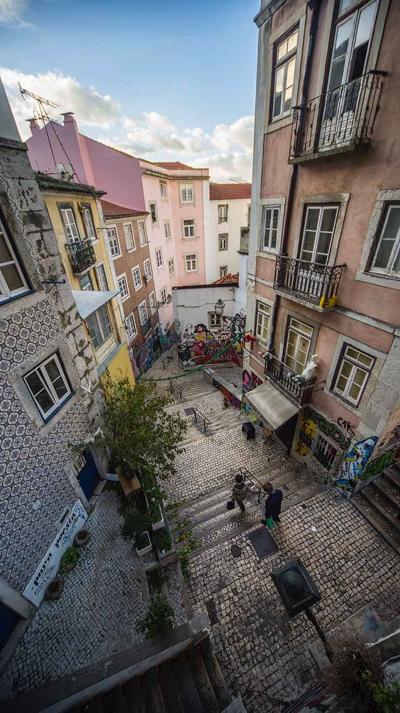 25 Things No One Tells You About Lisbon Travel jobs