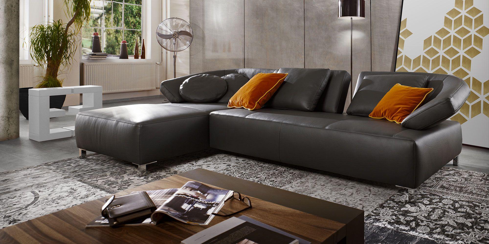 Butterfly Ewald Schillig Brand Comfortabele Banken Relax Bank