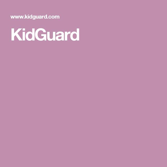 KidGuard