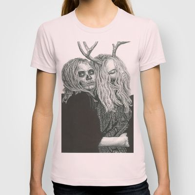Olsen Twins T-shirt by Jimmy Lee - $18.00
