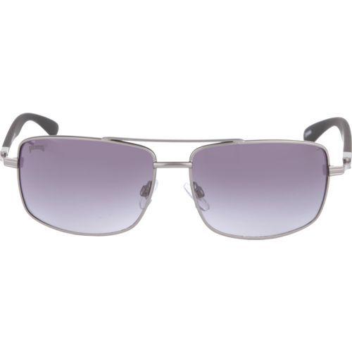 Pugs Elite Series M8 Active Sport Sunglasses Black Rack
