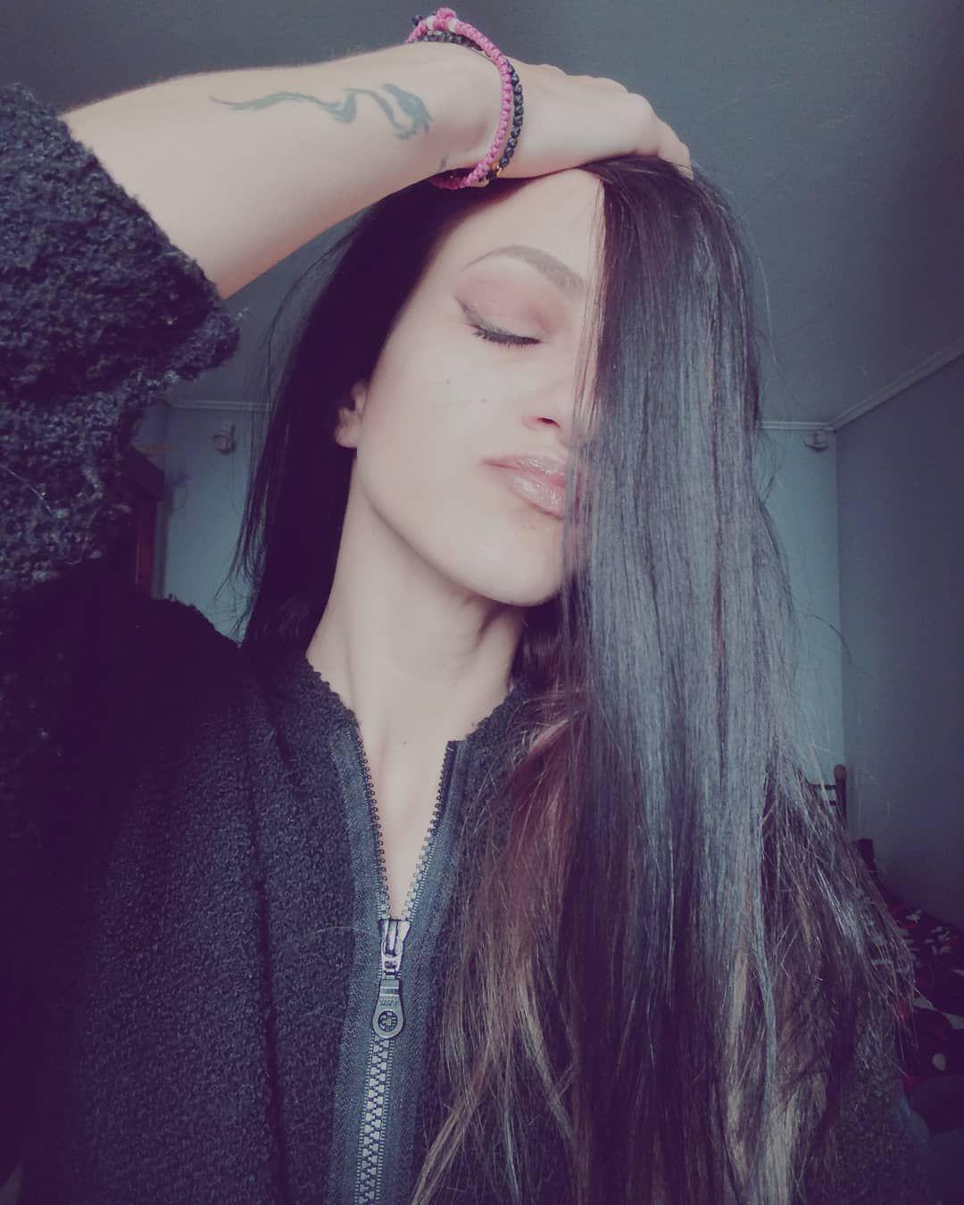 I'm done #selfie #selca #instagood #igers #igers_greece #athens #tattooed #tattooedgirls  #girlswithtattoos #inked #inkedgirls #tattooink #dragon #makeup #mascara #eyeliner #aesthetics #vsco #no #instalike #photography #selfportrait #mobilephotography
