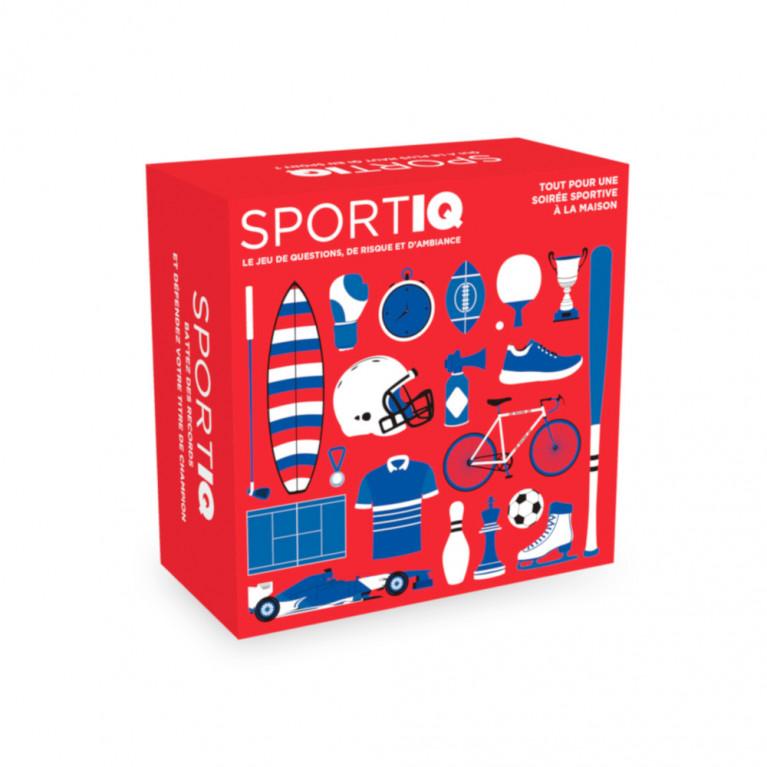 Sportiq Le Quiz Sur Le Sport Helvetiq En 2020 Jeux De Societe Jeux Regle De Jeu