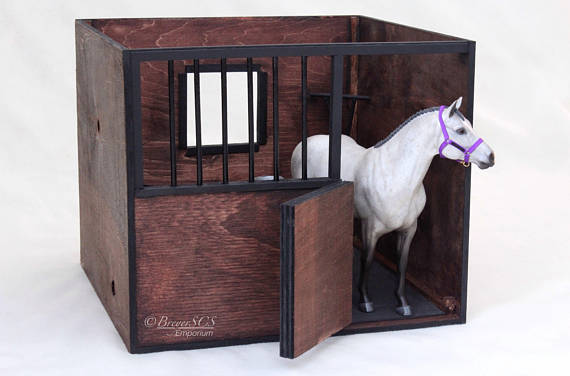 Toy Horse Barns For Sale