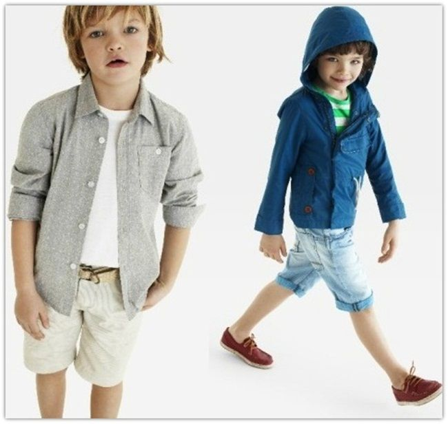 Outfits for kids | posts related to zara kids clothes 2012 for ...