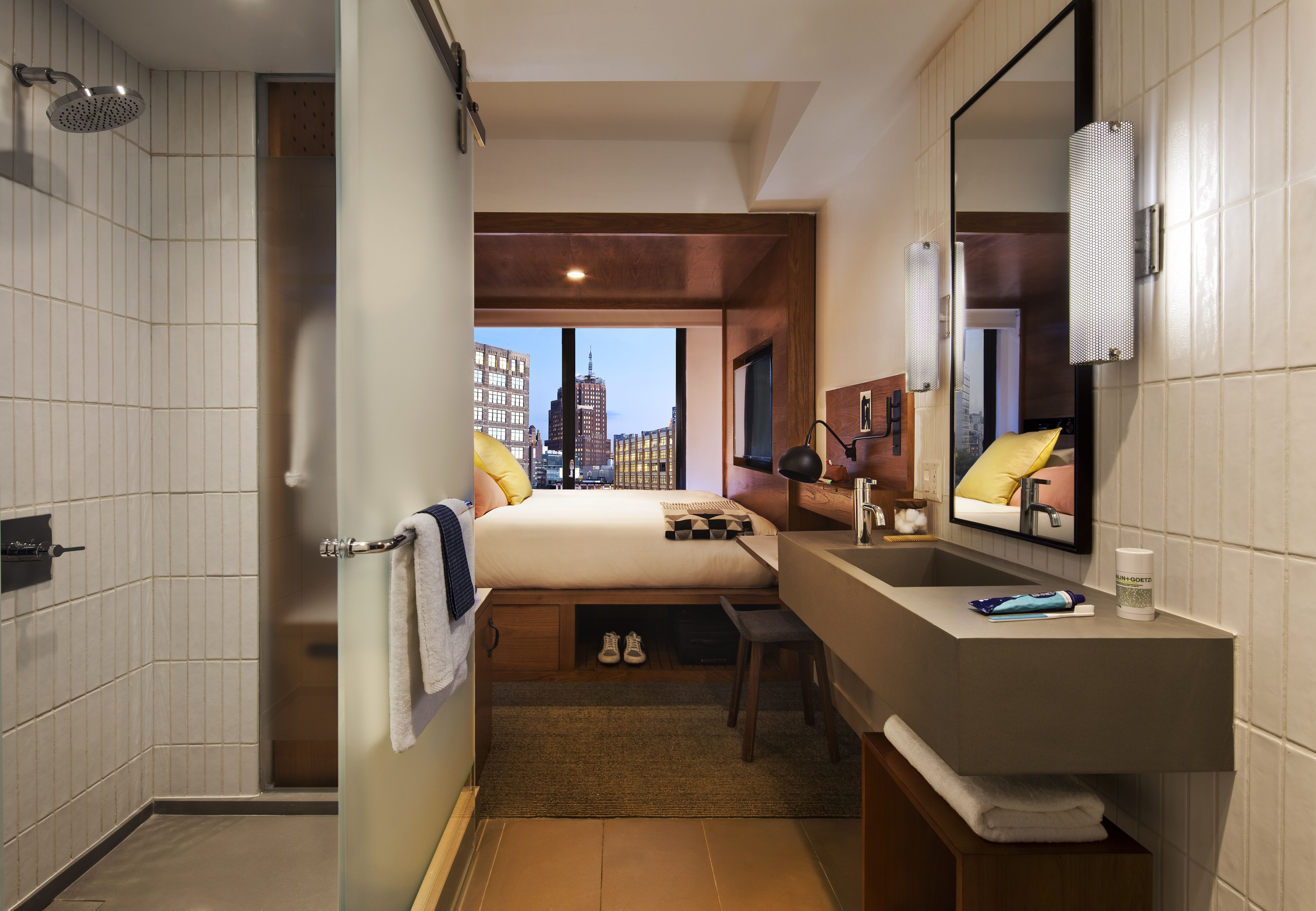 tommie hotel | capsule | pinterest | hotel room design, room and