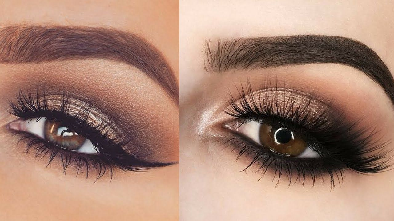 Easy And Beautiful Eye Makeup Tutorial Compilation Videos 5 Mm By