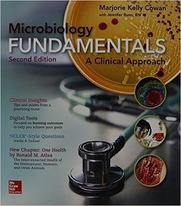 Microbiology A Clinical Approach Pdf