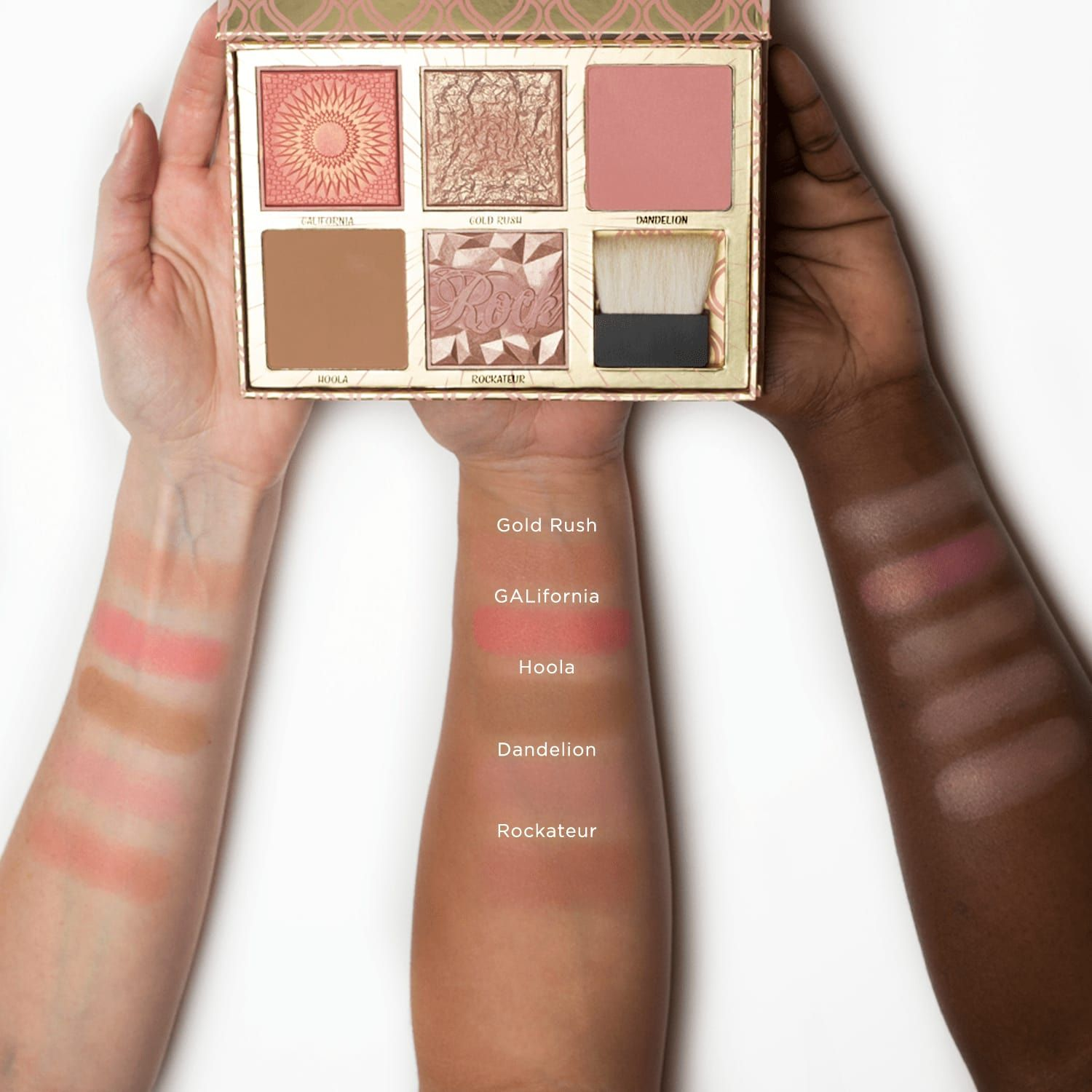 Your Most Beautiful You Antiaging Face Palette by IT Cosmetics #19