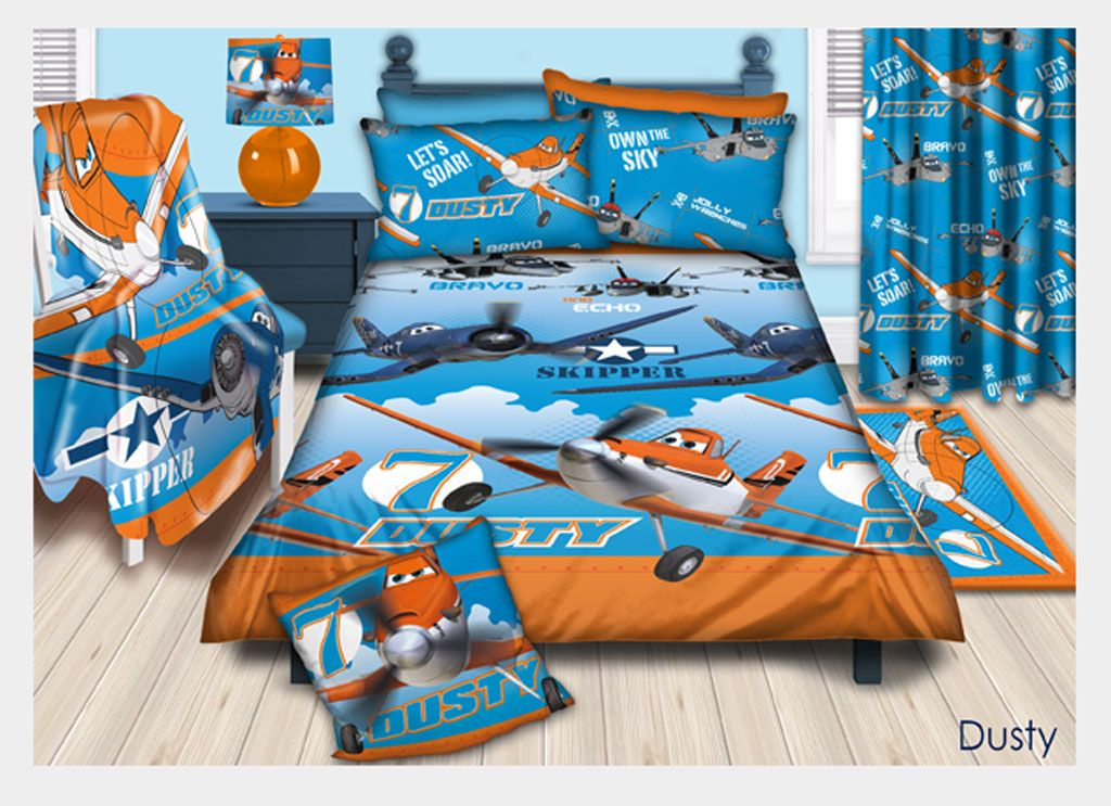Marvelous WIN A Disney Planes Bedroom Makeover!