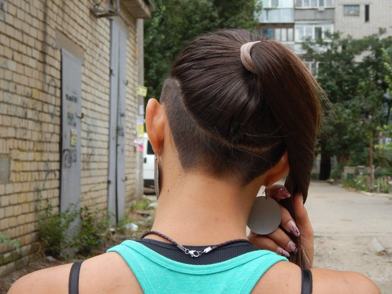 Simple hairstyles hair cuts and colours pinterest simple