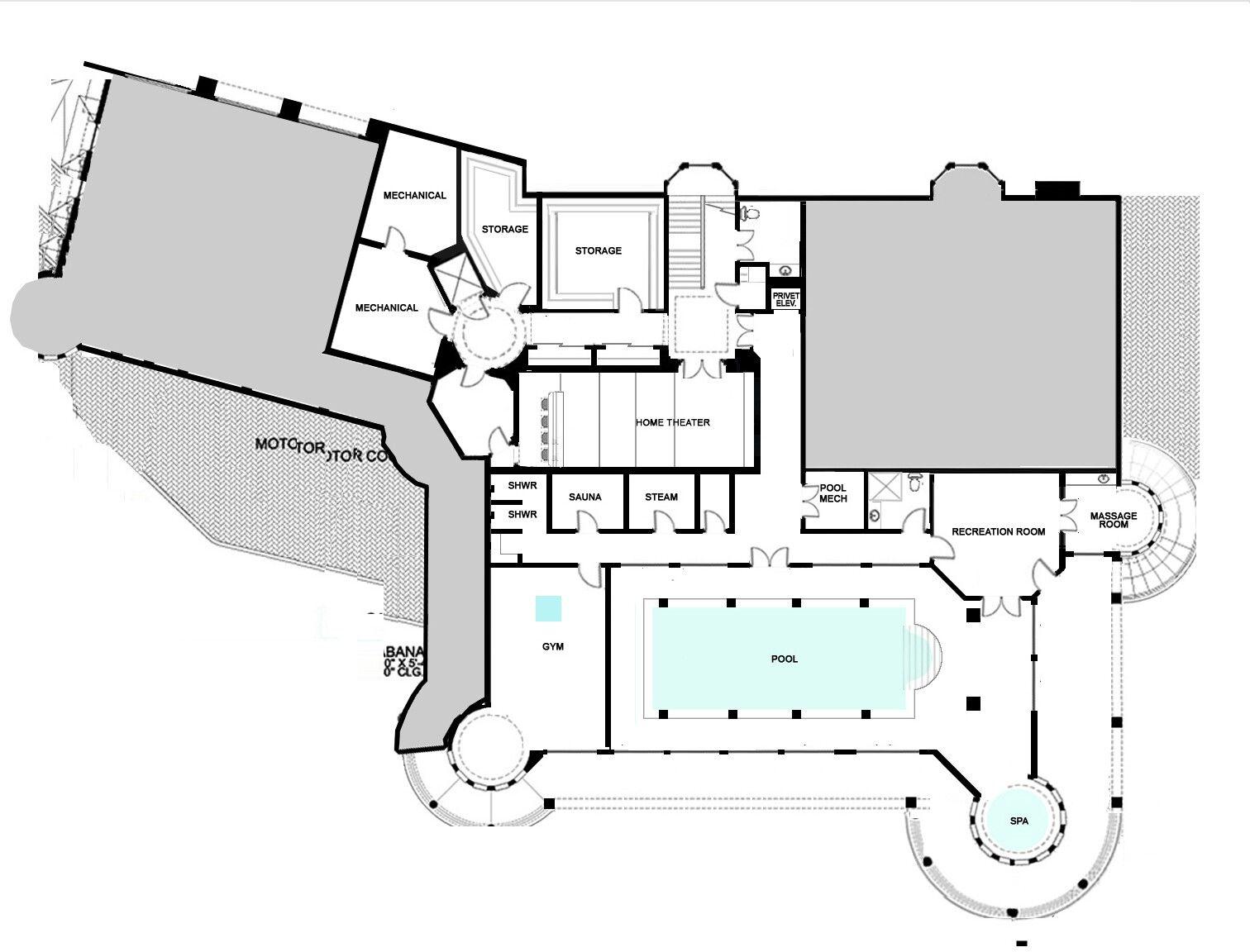 The House Image By Ir O