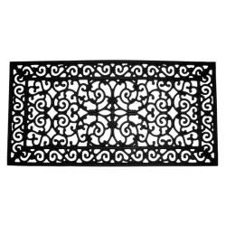 Overstock.com: Online Shopping   Bedding, Furniture, Electronics, Jewelry,  Clothing U0026 More. Rubber MatBlack RubberDoor ...