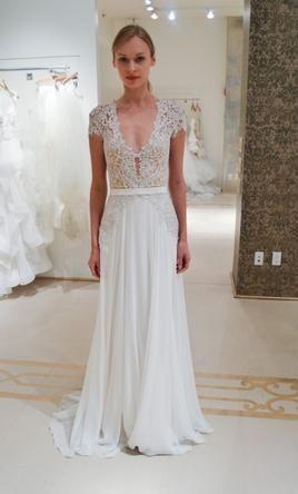 Reem Acra Gorgeous Girl, $5,250 Size: 12 | New (Un-Altered ...