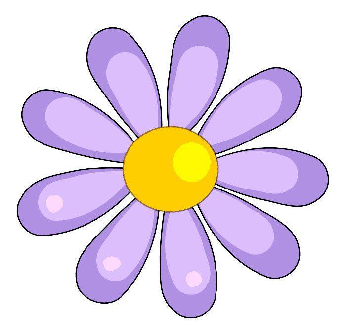 Imágenes De Flores Para Dibujar A Colores Imagui Castro Flower