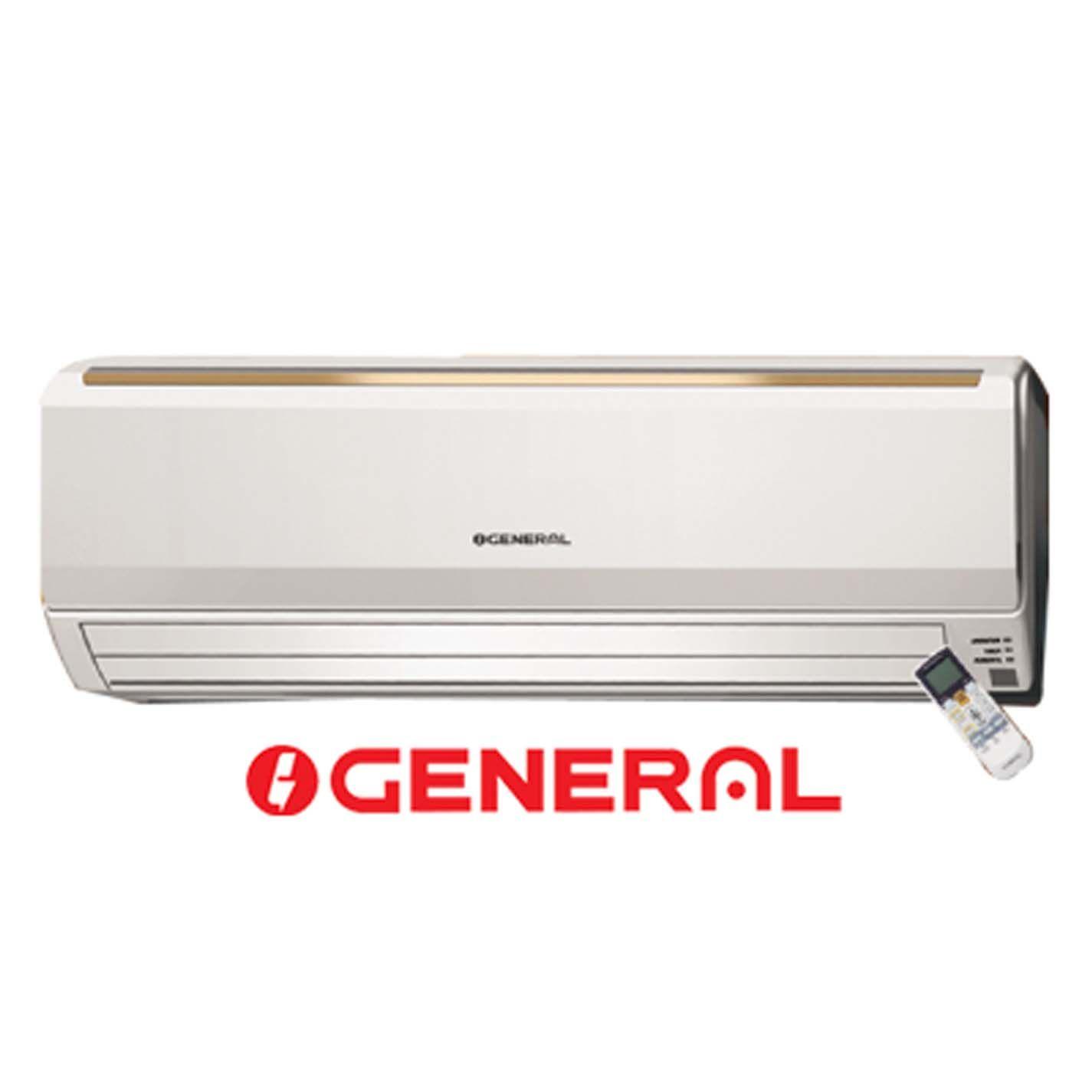 General Asga24aet 2 Ton Air Conditioner Price In Bangladesh Ac Mart Bd Air Conditioner Prices Ac Price Air Cooler