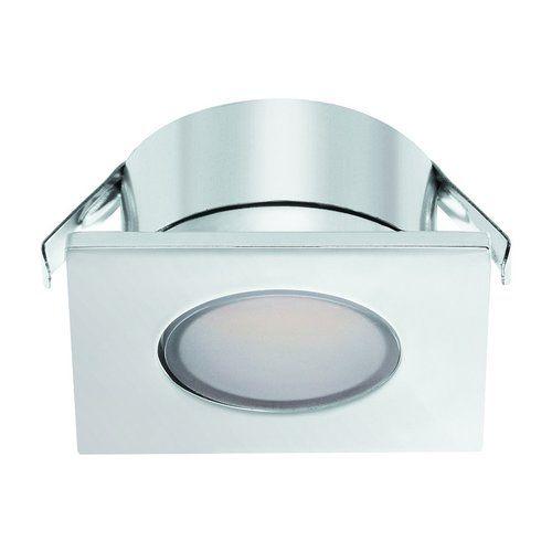 Hafele Loox 2023 12v Led Chrome Spotlight Cool White 833 72 061 Led Cabinet Lighting Cabinet Boxes 12v Led