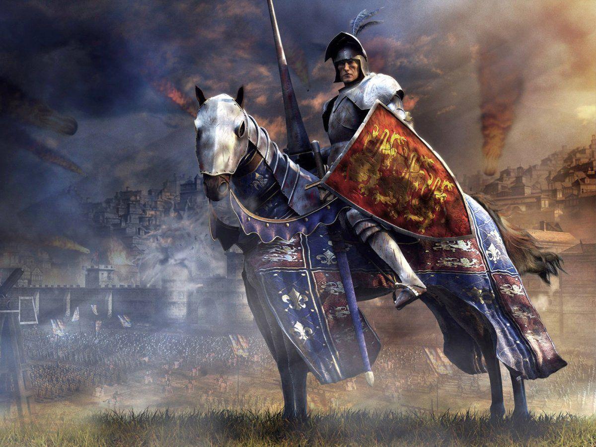 Medieval Game Wallpapers In Hd For Desktop Medieval Knight Medieval Knight