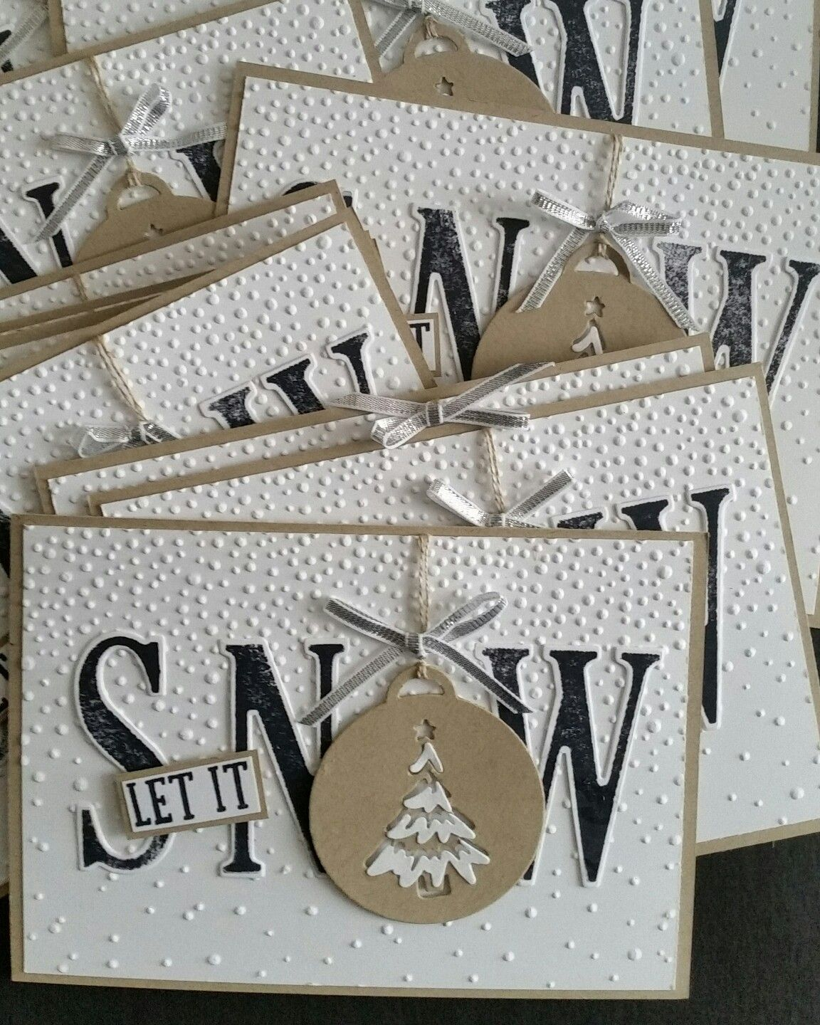 cards snow emcossedsnow background mat let it snwn treetag papierliebe weihnachten. Black Bedroom Furniture Sets. Home Design Ideas