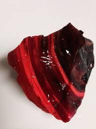 Image Result For Dark Red Rock Identification Piedras De