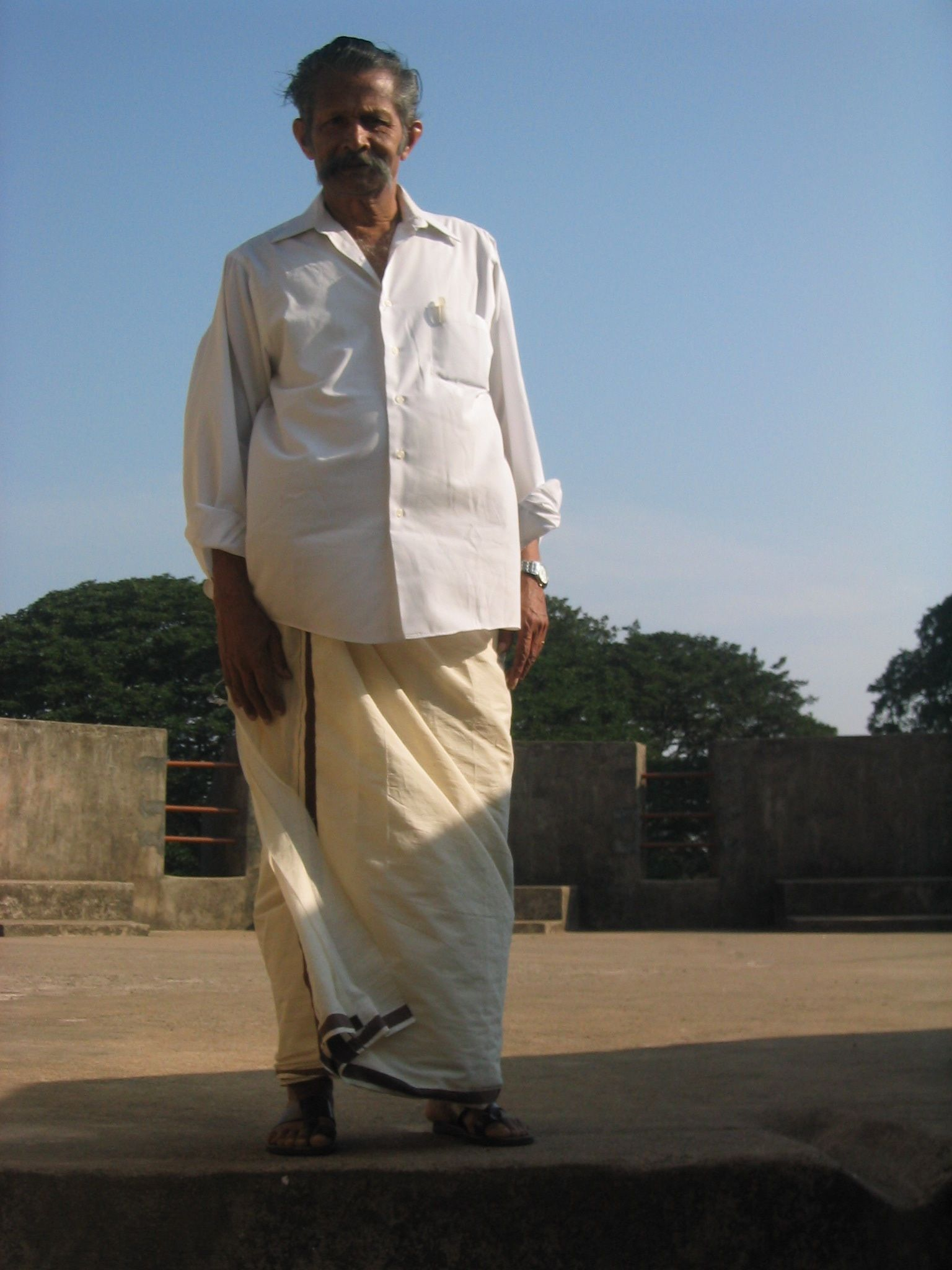 dhoti with western shirt Clay Cart research Pinterest