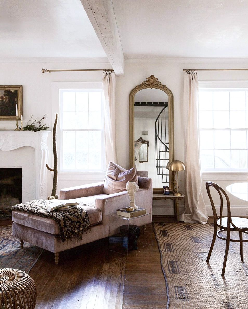 Embrace The Funky Sfgirlbybay Country Living Room French Country Living Room Home