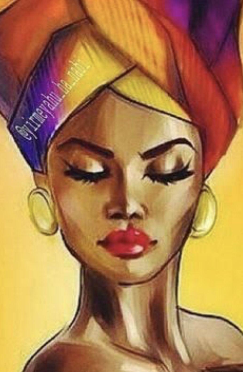 Pin By Ahmedu On Art In 2019 African Paintings Art