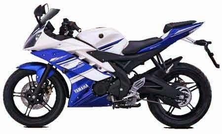 Spesifikasi Yamaha R15 4 Perbedaan Dengan Yamaha Vixion Yamaha