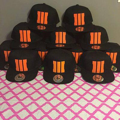 0aab9cbaa55 Black Ops 3 Custom HatsBlack ops hoodie