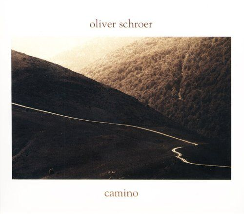 Listened to this album almost every day in 2011. Violinist Oliver Schroer took a pilgrimage across Spain and France, and recorded some of the most beautiful music on this journey.