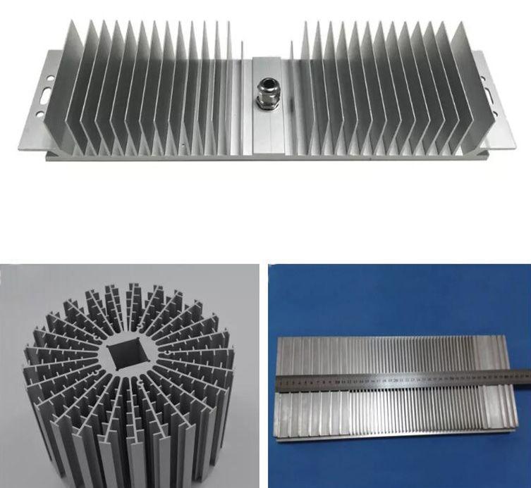 Extrusionaluminumprofileheatsink Customledheatsink Compressor Refrigeration Draws Low Temperature And Low Pressure Refrigerant Gas Fr Led Heat Sink Sink Led