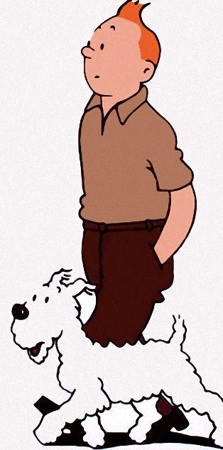 Tim und Struppi  Childhood  Pinterest  Tintin Young adult