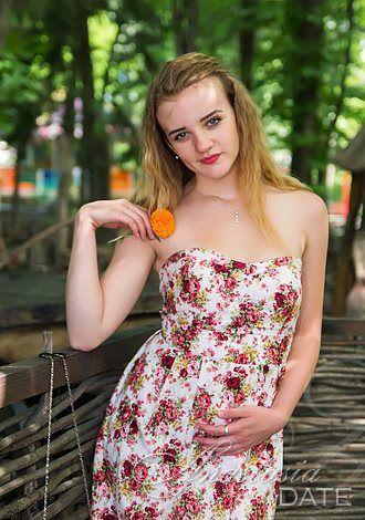 Angelok9292 Beautiful Russian Women Seek
